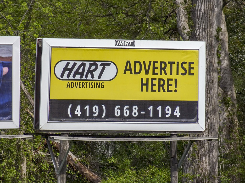image of Hart Advertising's self-promo